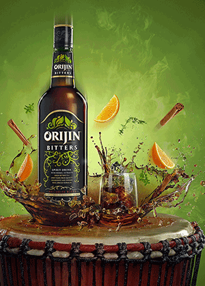 No origin for guinness orijin theniche for Cocktail etymology