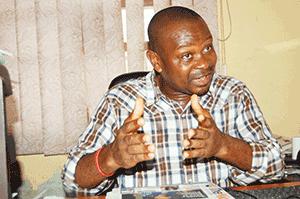 Image result for Okechukwu Nwanguma,