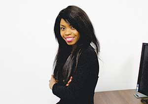 [READ] The GlowingColours.com Creative Director Lily Okoronkwo Speaks To The Niche Newspaper Nigeria