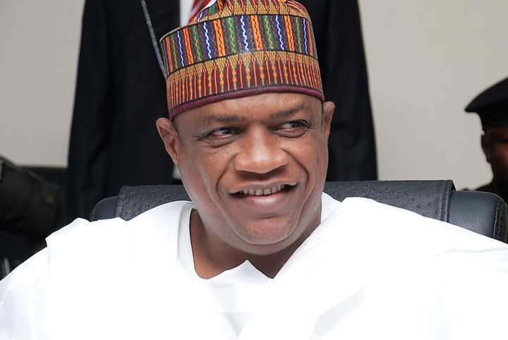 Ramadan: Yobe Govt. Distributes 17,501 Bags of Rice, other Items to IDPs, Orphanages