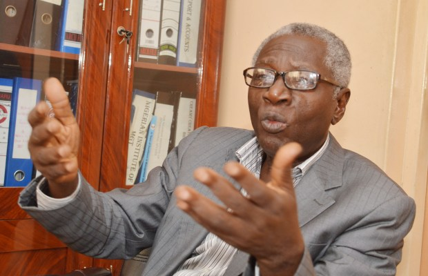 [OPINION] Sir Henry Boyo: Exit of a good man - Ikechukwu Amaechi