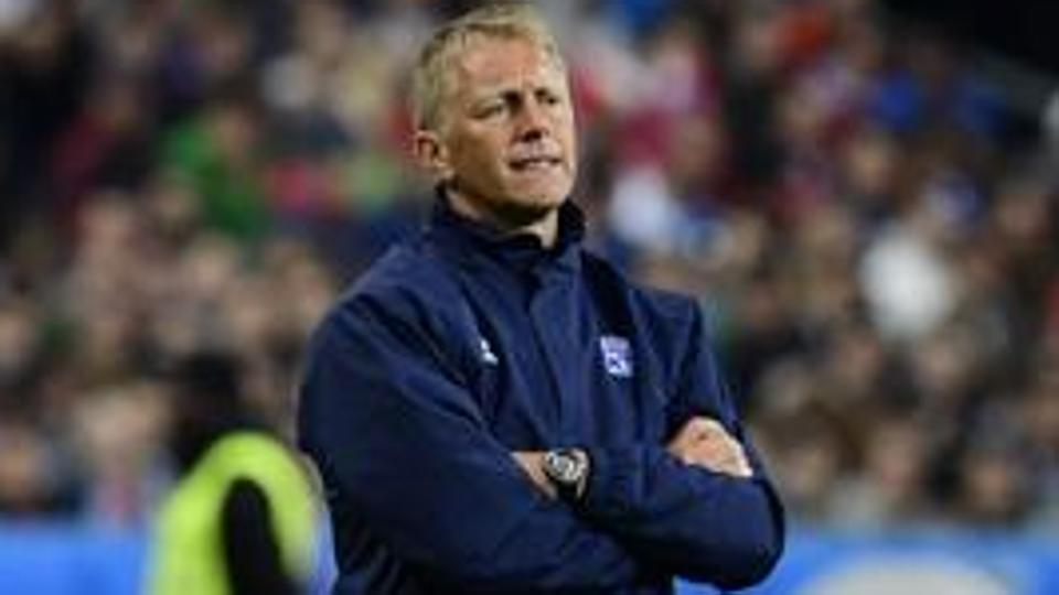 World Cup: We're not better than Nigeria – Iceland coach