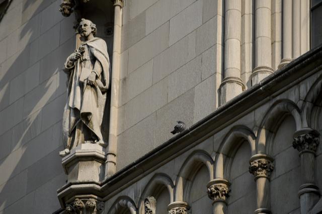 Catholic Church Splits Over Abuse Scandal